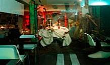 Restaurante Café de las Artes