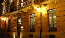Hotel Horus