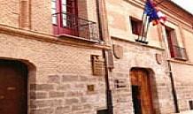 Hotel Palacio Rejadorada