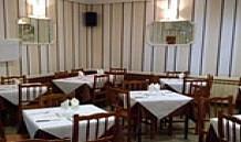 Restaurante El Rey de la Sepia