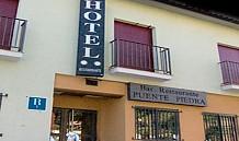 Hotel Puente de Piedra