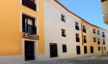 Hostal Don Rodrigo