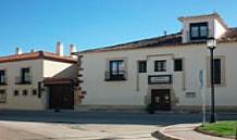 Palacio de Monfarracinos