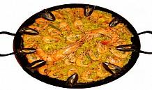 Mesón restaurante La Parra
