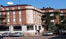 Hotel restaurante Juan Manuel