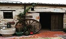 Casa Rural Entrambasorillas