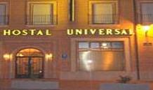 Hostal Universal