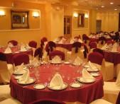 Hotel restaurante Sayagues