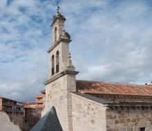 Iglesia Los Remedios