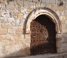 Casa del Cid o Arias Gonzalo