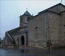 Iglesia de la Transfiguración del Señor