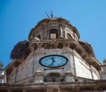 Arco del Reloj