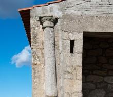 Ermita de Nuestra Señora de la Merced (San Albin)