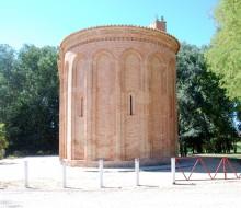 Ermita de Santa María de la Vega o Cristo de las Batallas