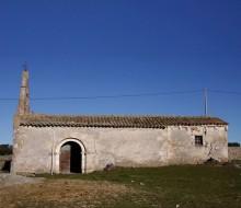 Ermita de Santa María de Torremut