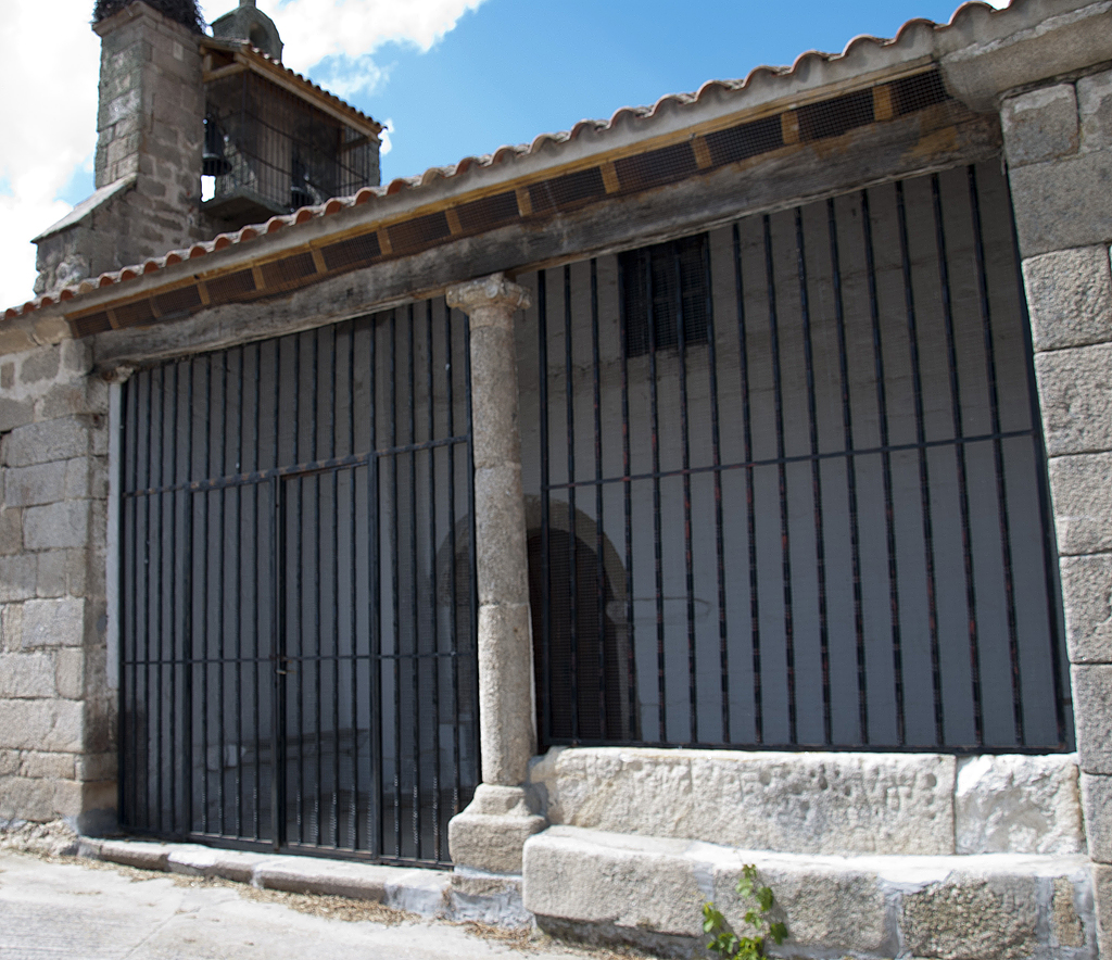 Ermita de Santa María Magdalena