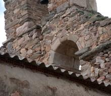 Ermita del Santo Cristo de San Adrián