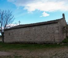 Ermita del Santo Cristo del Pino (Santa Cruz)