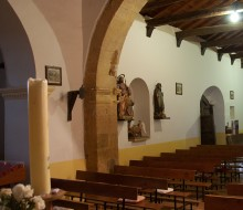 Iglesia de la Conversión de San Pablo