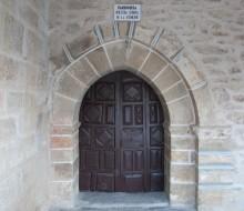 Iglesia de Nuestra Señora de la Asunción de Mombuey