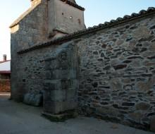 Iglesia de Nuestra Señora del Carrasco