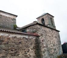 Iglesia de San Antolín