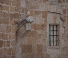 Iglesia de San Frontis