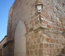 Iglesia de San Leonardo