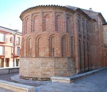 Iglesia de San Lorenzo El Real