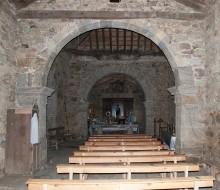 Iglesia de San Pedro ad Vincula