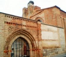 Iglesia de San Pedro del Olmo