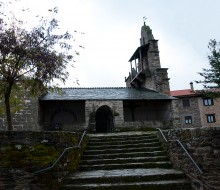 Iglesia de Santa Eulalia de Merida