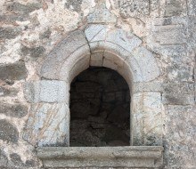 Iglesia de Santa Irene