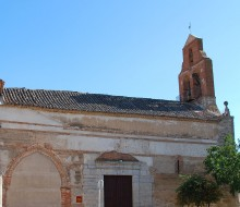Iglesia de Santa María de Arbás