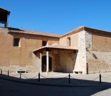 Iglesia de Santa María de Roncesvalles y Santa Catalina