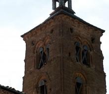 Iglesia de Santa María del Río