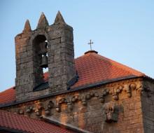Iglesia de Santa Marina