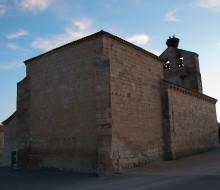 Iglesia de Santo Tomás Apóstol