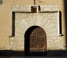 Iglesia de Santo Tomas de Cantuariense