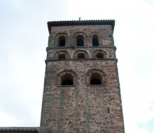 Iglesia de Santa María de Tábara