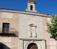 Iglesia del Santo Sepulcro