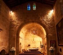 Iglesia Espíritu Santo
