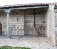 Iglesia Nuestra Señora de los Ángeles