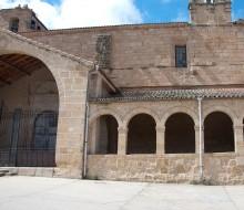 Iglesia Santa María Magdalena
