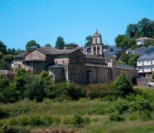 Monasterio de Santa María
