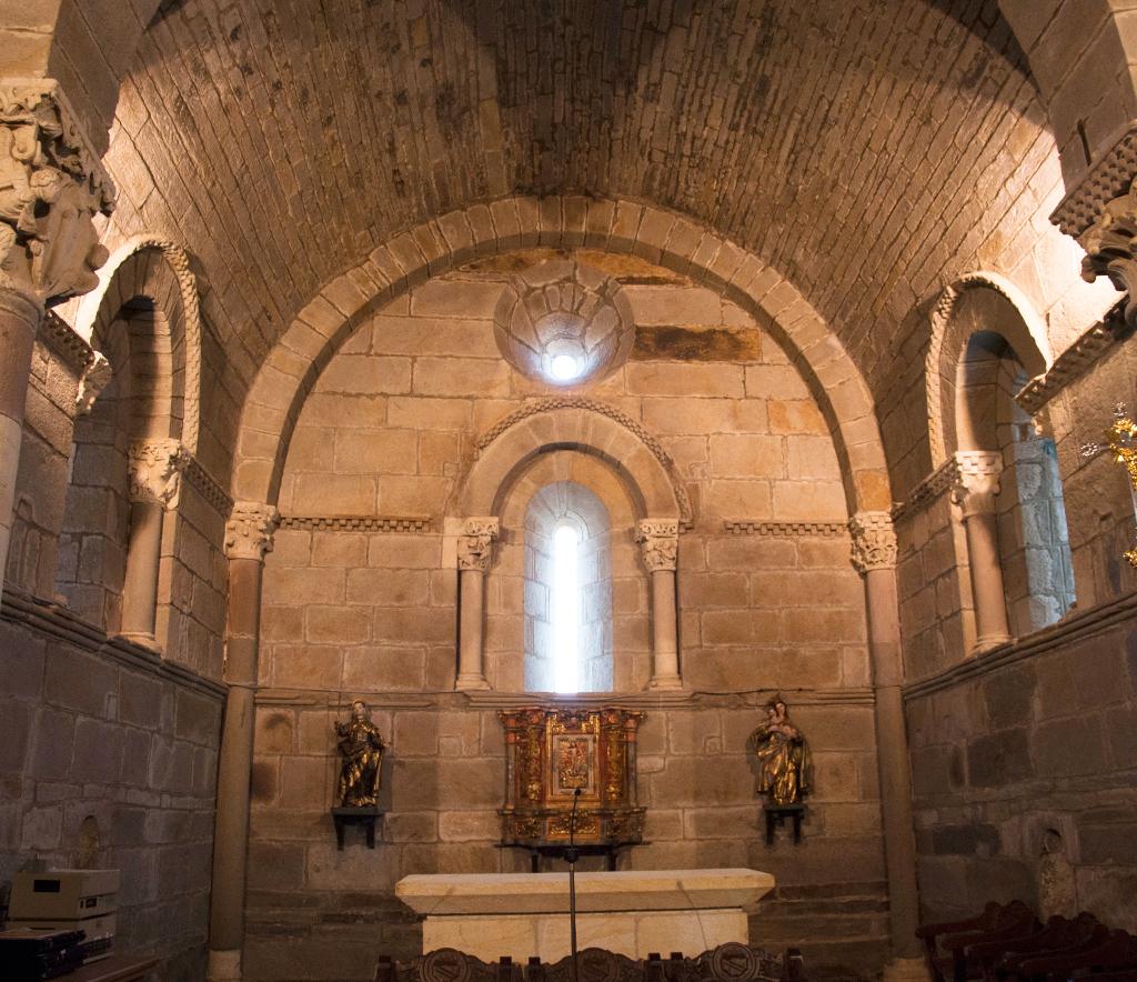 Resultado de imagen de Santa Marta de Tera
