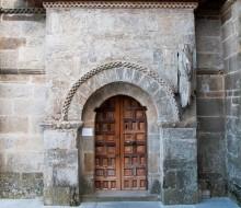 Monasterio de Santa Marta