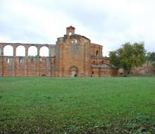 Monasterio Granja de Moreruela