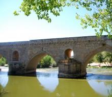 Puente de piedra o puente Mayor