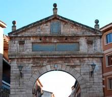 Puerta de la Corredera